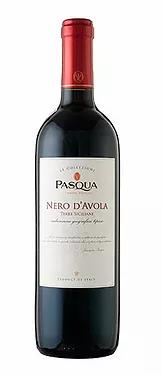 PASQUA. NERO D'AVOLA.