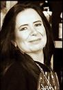 Estela Enríquez. Actriz en Entre piernas varietales y copas. Teatro y Vino.