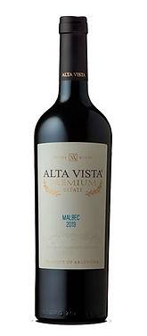 altavista malbec premiumvinos wine not mexico