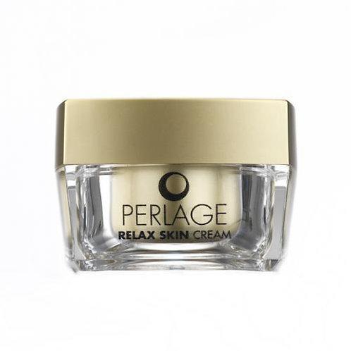 Relax SkinAnti-inflamaging - Anti-aging - Mantenedora del bronceado - Fact Cream