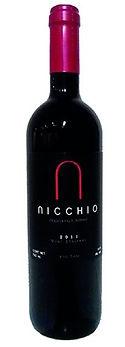 nicchio salento primitivo.jpg