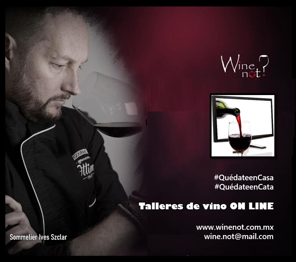 Taller de vinos