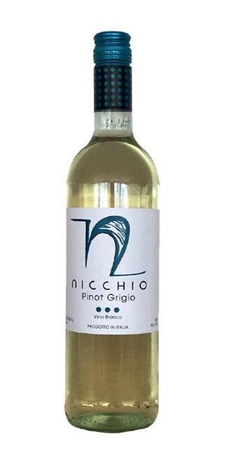 Nicchio Pinot Grigio