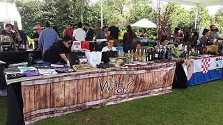 Vinos del Muno Festival familiar en Xochitla. Festival de Vino Wine Not Mexico Winenot