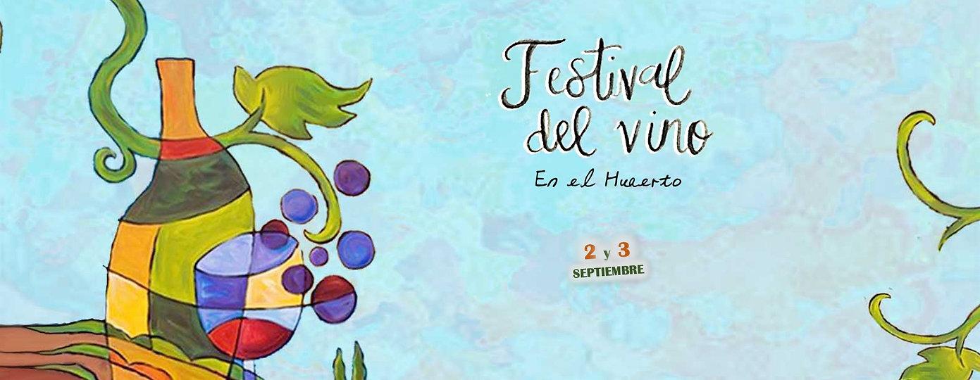 Festival del Vino en el Huerto. Wine Not Mexico