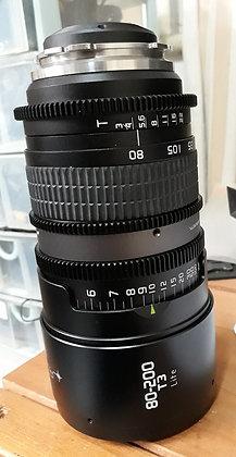 BT 80-200 lite version