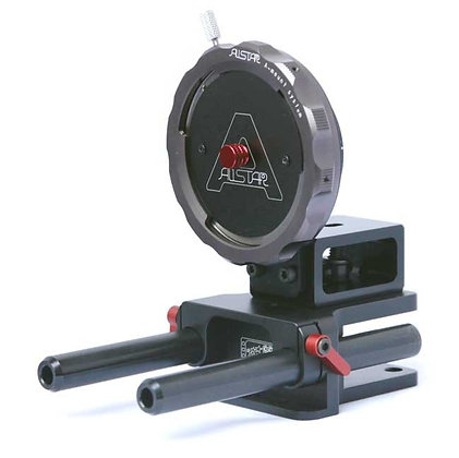 Allstar A-mount system with support bundle