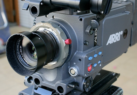 Arri Alexa Mount Base