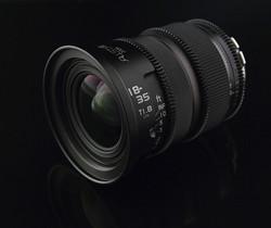 Allstar 18-35mm T1.8 Lens