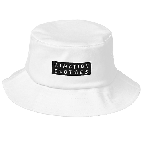 HIMATION - BUCKET HAT