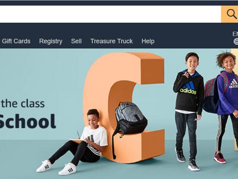 如何在淡季增加Amazon銷量?
