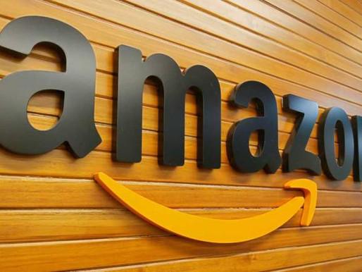 美國國會議員致Amazon的信
