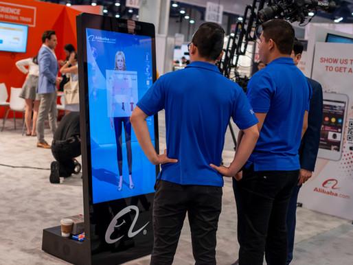 美媒點贊阿裡巴巴國際站:用數位化新技術改變購物方式