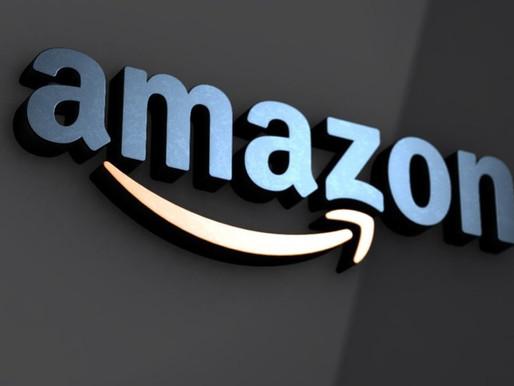 亞馬遜推出「亞馬遜全球收款」