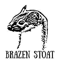Brazen Stoat Logo embroider.jpg