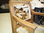 House of Commons chair, parliment chair, chairs for house of commons in ottawa canada,houles custom woodcarving