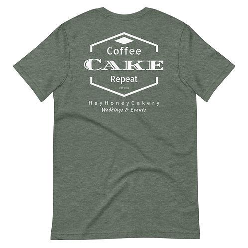 Coffee Cake Repeat Mens