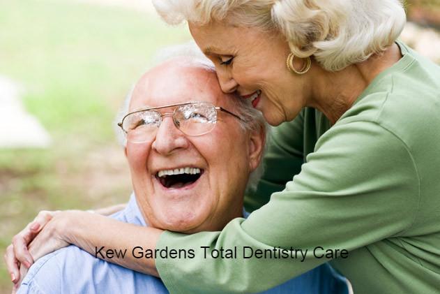 General Dentist Kew Gardens