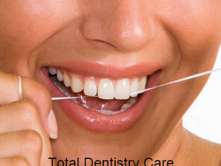 Still Not Flossing? More Reasons Why You Should