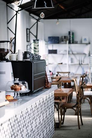 Moomaa Cafe