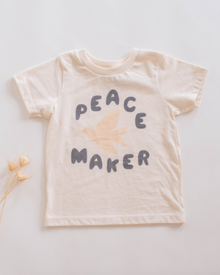 Fable - Peace Maker Tee.png