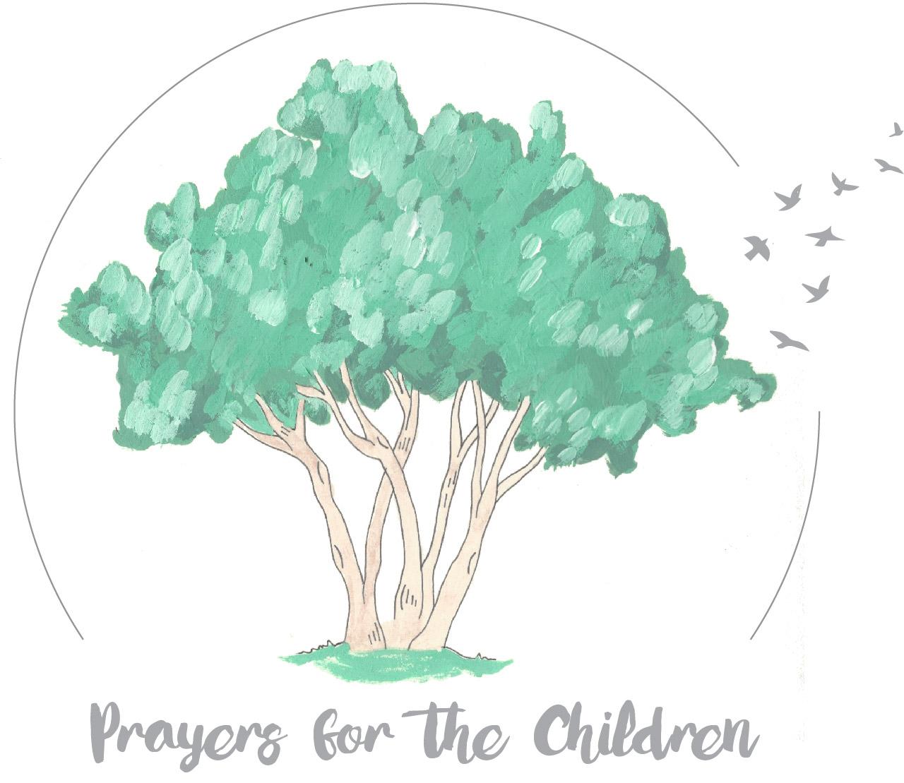 Prayers for the Children Logo 2017_18