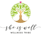 She Is Well Tribe Logo.png