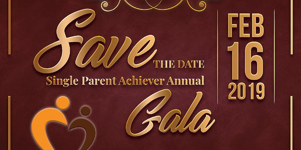 Single Parent Achievers Annual Gala