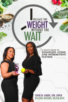 Release the weight book cover.JPG