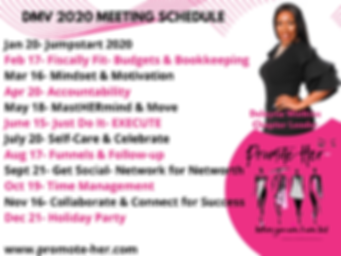 Promote Her DMV Schedule 2020.PNG
