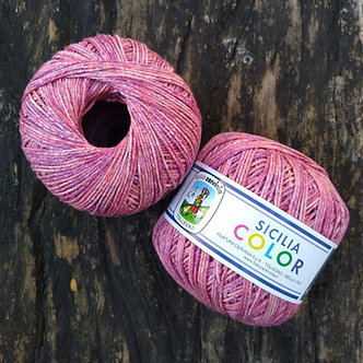 Fio Sicilia Vintage Color Cervinia 50g