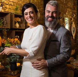 Roberta e Fernando