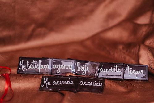 Kit Sensual Barrinhas
