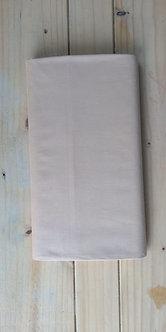 Tecido liso para patchwork - Algodão tons de pele bege 2 (0,50X1,40)