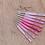 Thumbnail: Agulha para crochê Etimo Rosê - Tulip