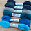 Thumbnail: Fio de lã para bordado - Kit Mares Fine | Fios da Fazenda