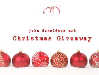 | Christmas Giveaway |