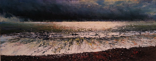 BEACH No. 3 SEATON Painting