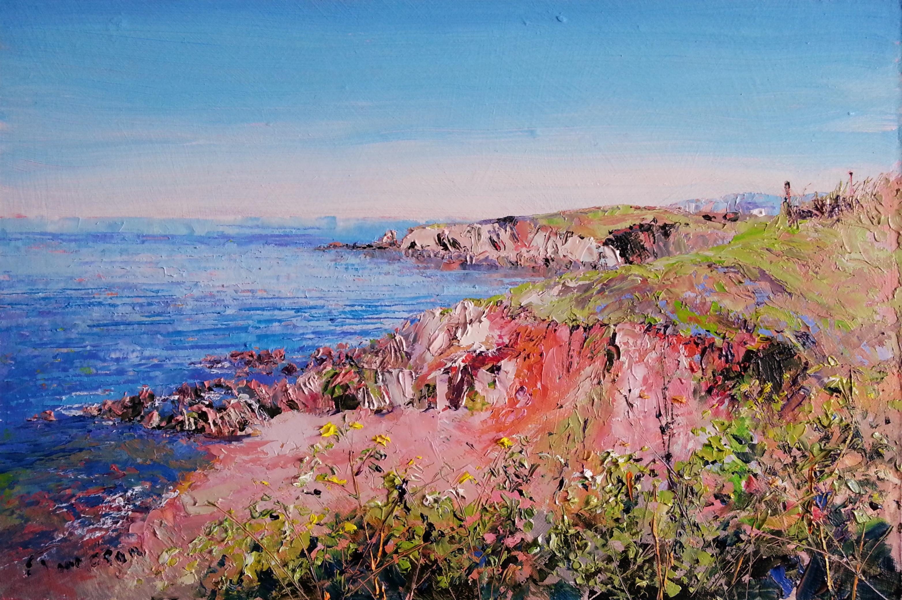 Bigbury Bay