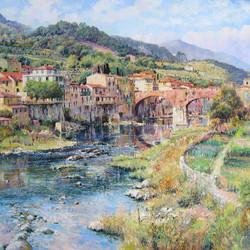 Pontassieve in Toscana