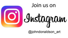 We are on Instagram