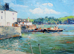 Lower Ferry Dartmouth