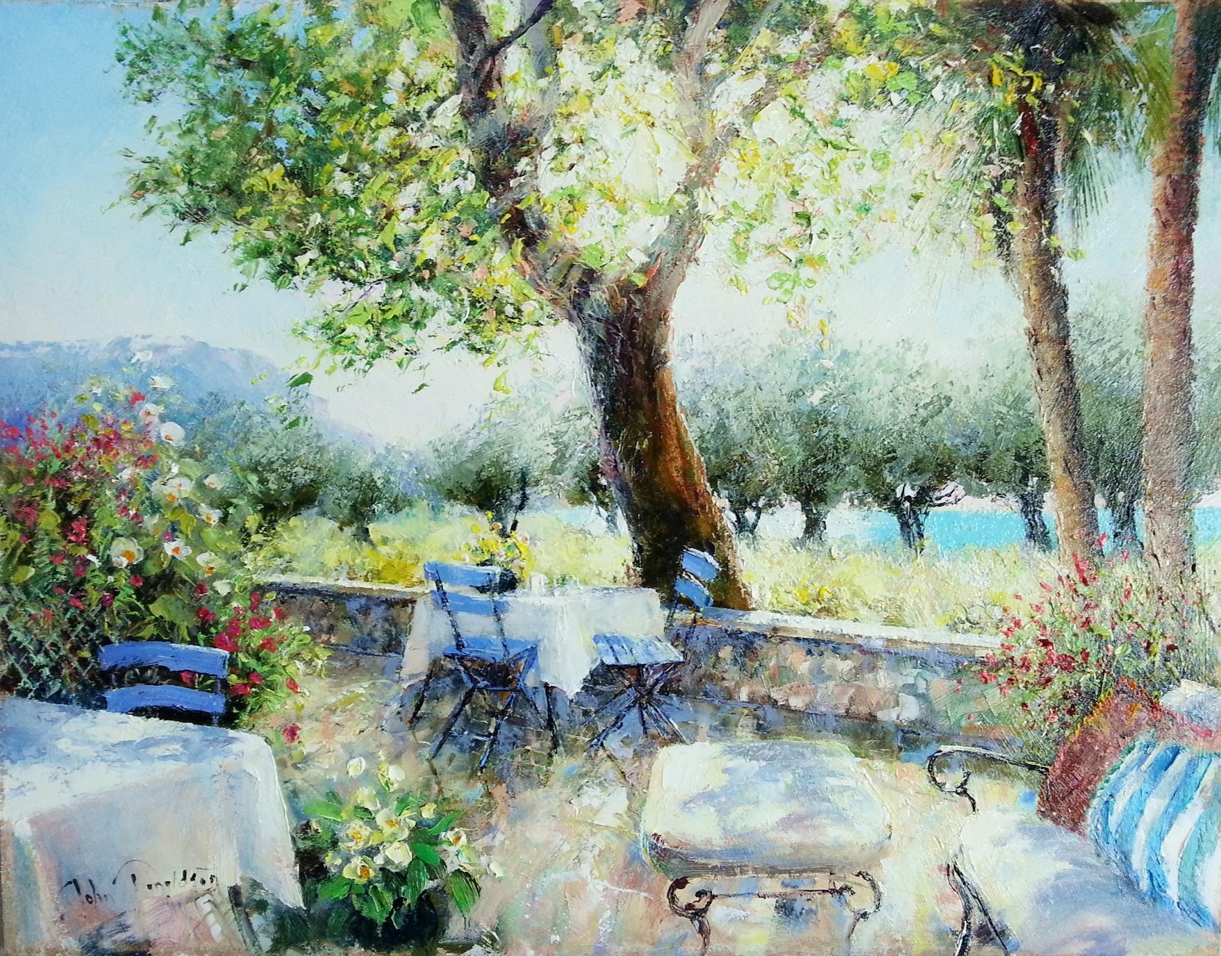 Bella Dema Original Painting