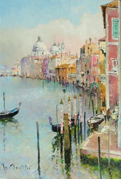 Venice South Bank