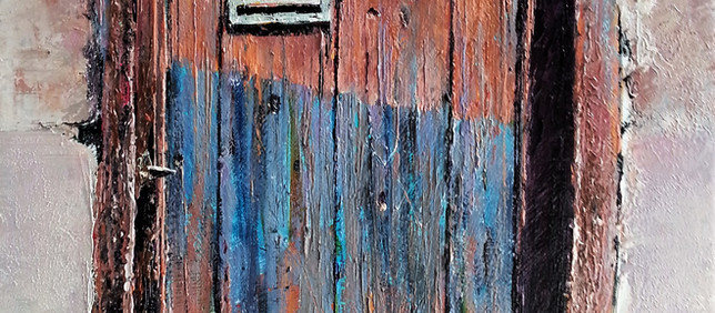 Little Door