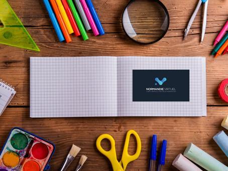 Établissements scolaires : la visite virtuelle, véritable alternative aux Portes Ouvertes