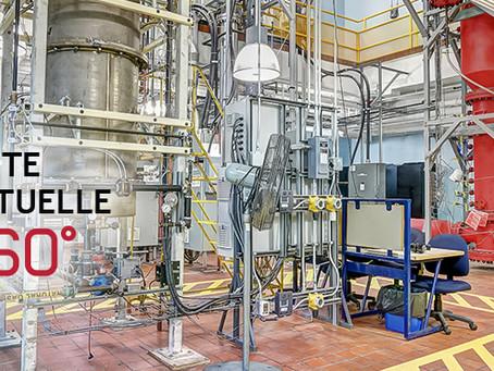Industrie - 10 bonnes raisons d'ouvrir les portes des usines en visite virtuelle