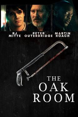 The Oak Room  RJ Mitte
