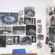 Studio view 2019