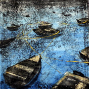 """Study from a series """" A Sailor is someone who practices sailing"""""""